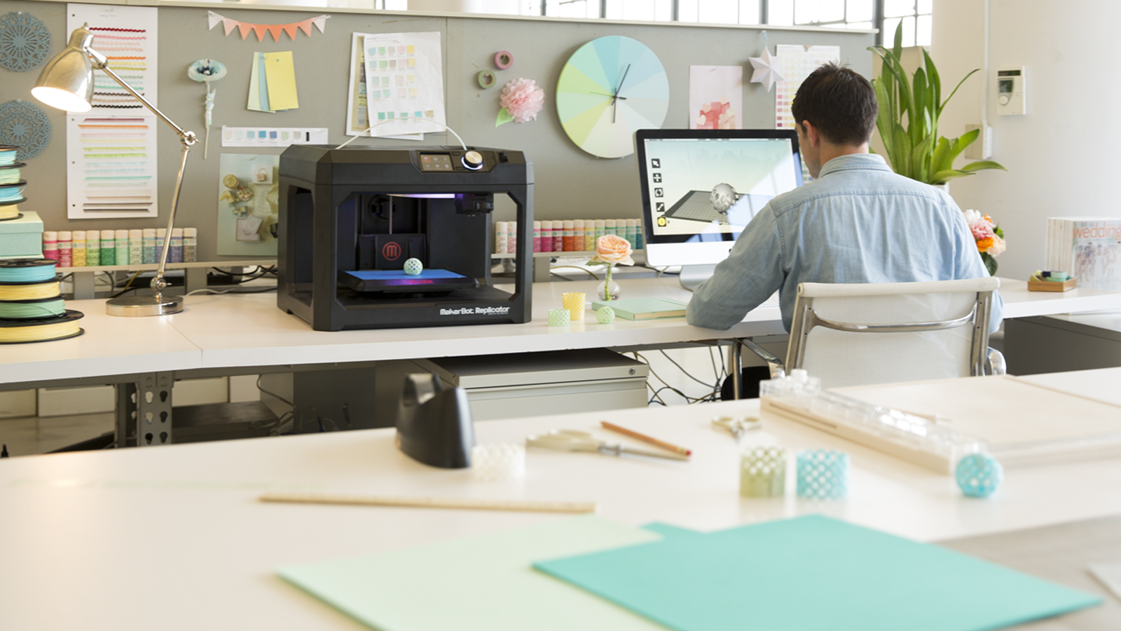 MakerBot Resource Center