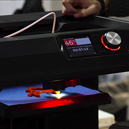 MakerBot for Design and Engineering