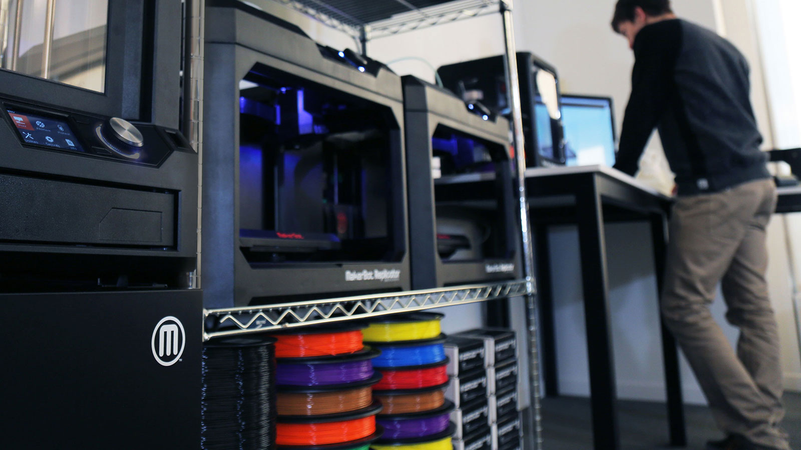 Choose a 3D Printer