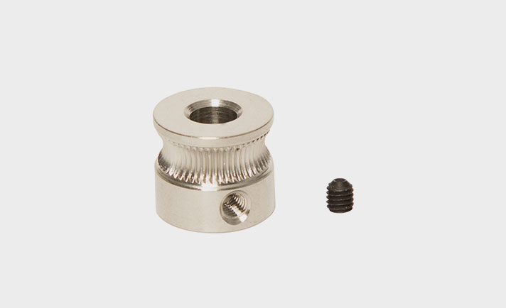 Drive Gear w/ Set Screw