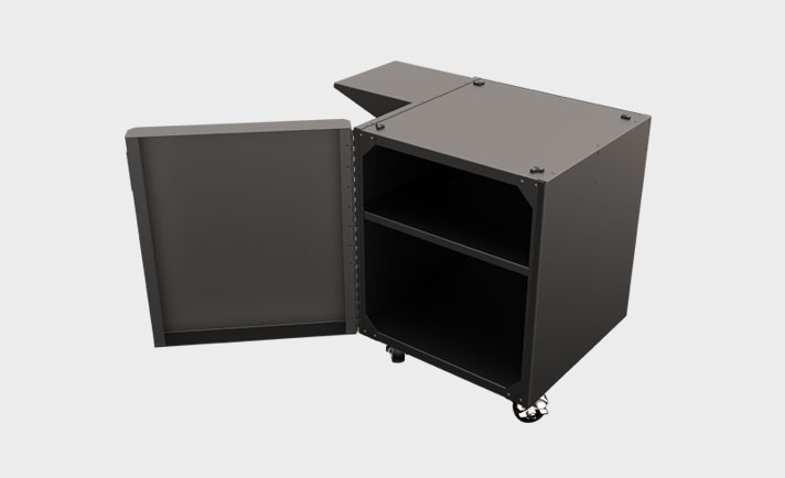 printer cart - Printer Cart