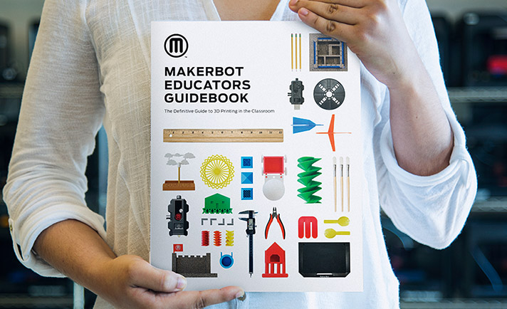 MakerBot Educators Guidebook