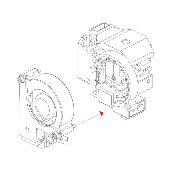 Makerbot Wiring Diagram on